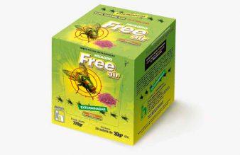 Huagro Free air mosca