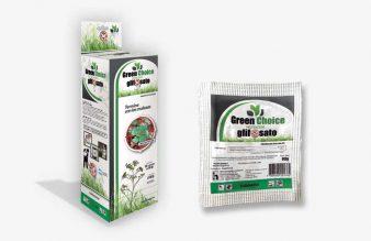 Green Choice - Glifo Huagro