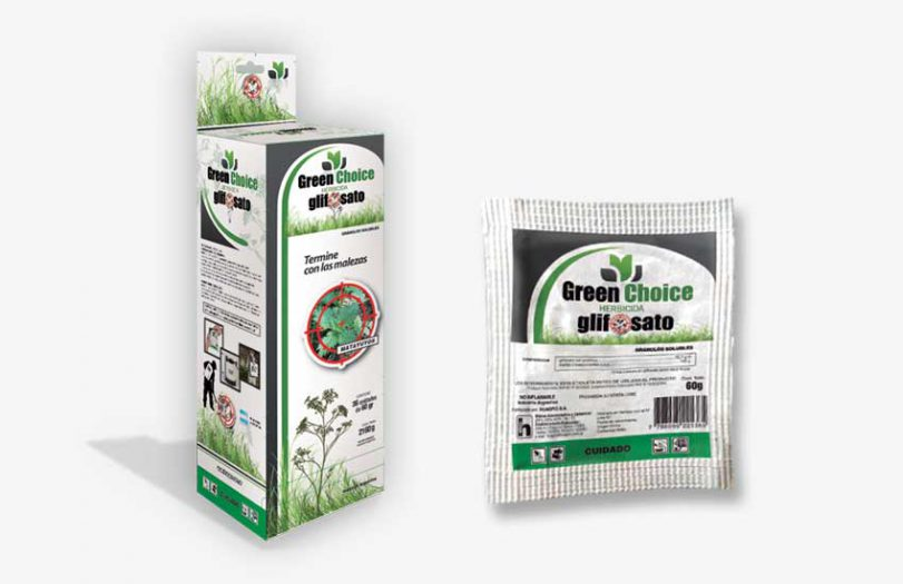 Green Choice - Glifo Huagro