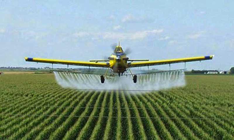 Informacion sobre agroquimicos