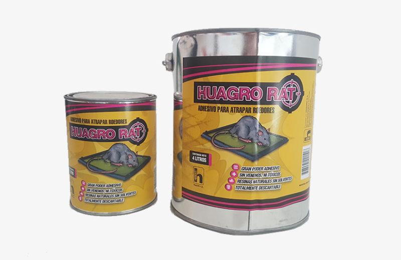 Adhesivo Huagro Rat